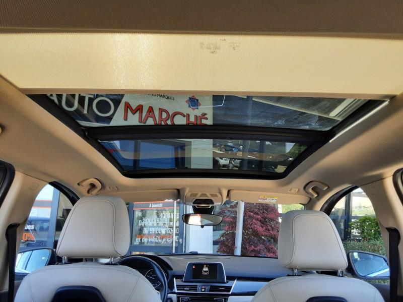 Photo 33 de l'offre de BMW SERIE 2 Active Tourer 218d 150 ch Luxury A à 17900€ chez Centrale Auto Marché Mussidan