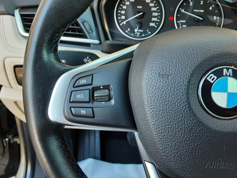 Photo 41 de l'offre de BMW SERIE 2 Active Tourer 218d 150 ch Luxury A à 17900€ chez Centrale Auto Marché Mussidan
