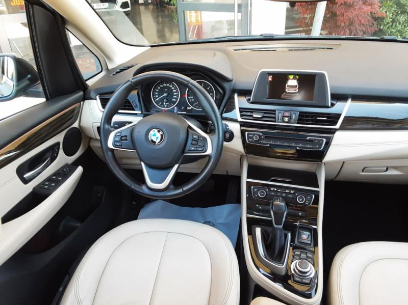 Photo 29 de l'offre de BMW SERIE 2 Active Tourer 218d 150 ch Luxury A à 17900€ chez Centrale Auto Marché Mussidan