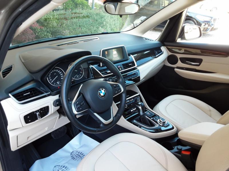 Photo 23 de l'offre de BMW SERIE 2 Active Tourer 218d 150 ch Luxury A à 17900€ chez Centrale Auto Marché Mussidan