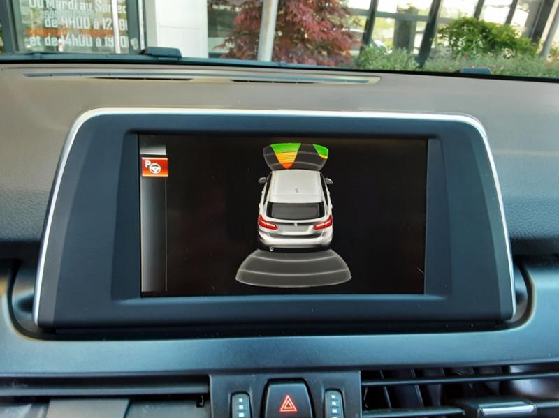 Photo 47 de l'offre de BMW SERIE 2 Active Tourer 218d 150 ch Luxury A à 17900€ chez Centrale Auto Marché Mussidan