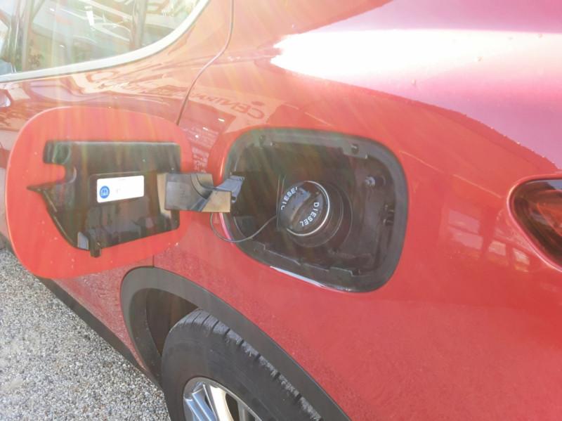 Photo 27 de l'offre de ALFA ROMEO STELVIO 2.2 210 ch Q4 AT8 Lusso à 28900€ chez Centrale Auto Marché Mussidan