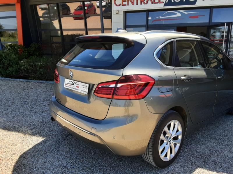 Photo 11 de l'offre de BMW SERIE 2 Active Tourer 218d 150 ch Luxury A à 17900€ chez Centrale Auto Marché Mussidan