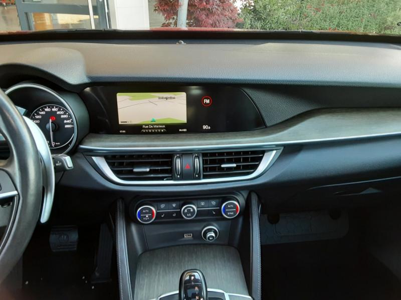 Photo 43 de l'offre de ALFA ROMEO STELVIO 2.2 210 ch Q4 AT8 Lusso à 28900€ chez Centrale Auto Marché Mussidan