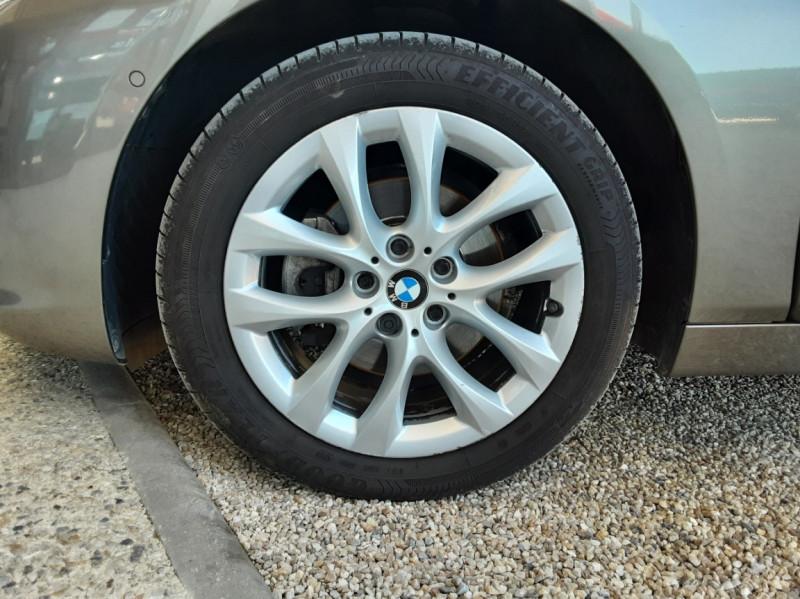 Photo 49 de l'offre de BMW SERIE 2 Active Tourer 218d 150 ch Luxury A à 17900€ chez Centrale Auto Marché Mussidan