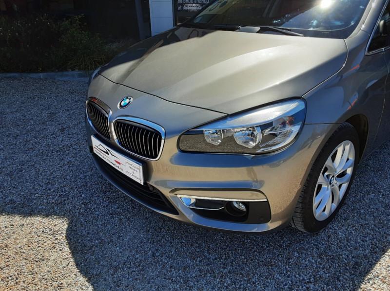 Photo 4 de l'offre de BMW SERIE 2 Active Tourer 218d 150 ch Luxury A à 17900€ chez Centrale Auto Marché Mussidan