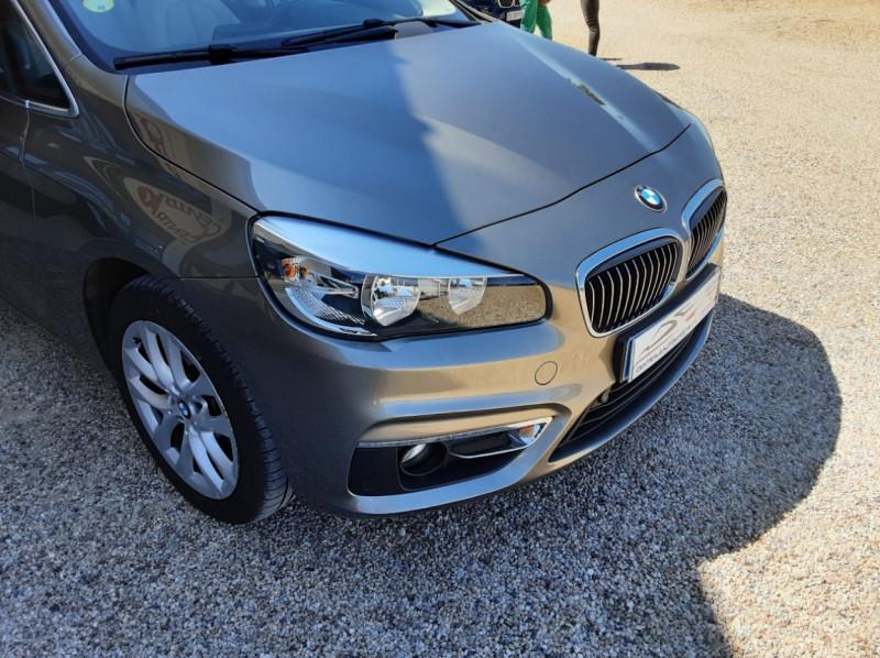 Photo 5 de l'offre de BMW SERIE 2 Active Tourer 218d 150 ch Luxury A à 17900€ chez Centrale Auto Marché Mussidan