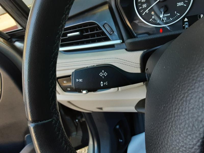 Photo 44 de l'offre de BMW SERIE 2 Active Tourer 218d 150 ch Luxury A à 17900€ chez Centrale Auto Marché Mussidan