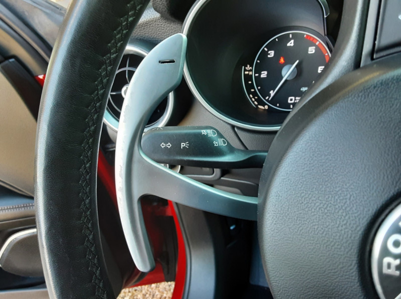 Photo 44 de l'offre de ALFA ROMEO STELVIO 2.2 210 ch Q4 AT8 Lusso à 28900€ chez Centrale Auto Marché Mussidan