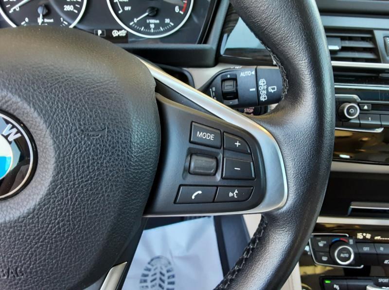 Photo 39 de l'offre de BMW SERIE 2 Active Tourer 218d 150 ch Luxury A à 17900€ chez Centrale Auto Marché Mussidan