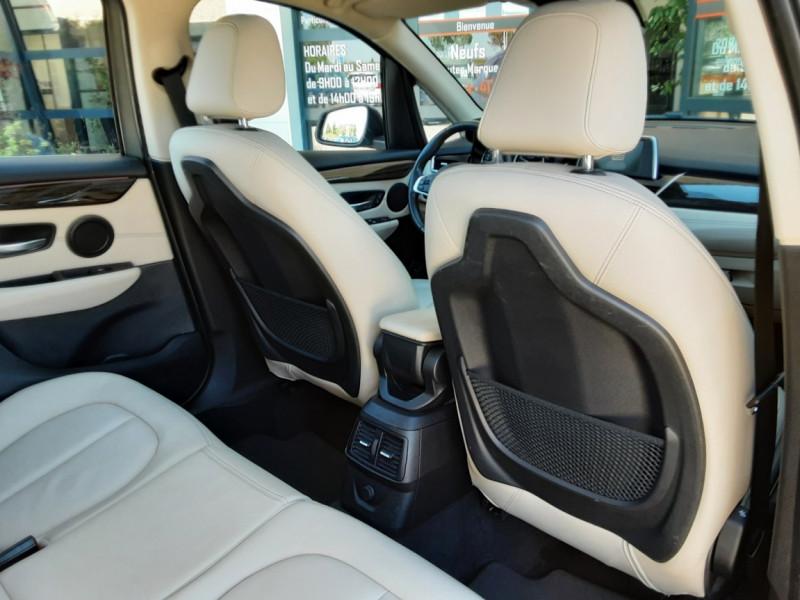 Photo 42 de l'offre de BMW SERIE 2 Active Tourer 218d 150 ch Luxury A à 17900€ chez Centrale Auto Marché Mussidan
