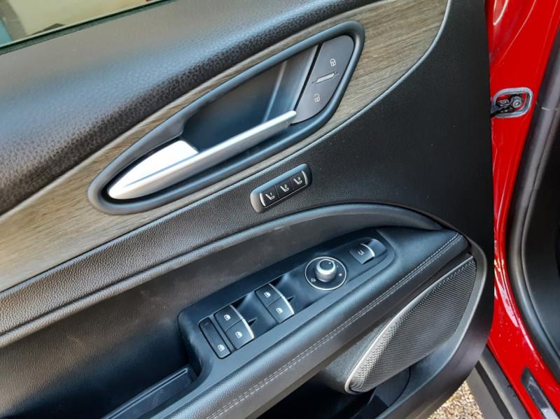 Photo 17 de l'offre de ALFA ROMEO STELVIO 2.2 210 ch Q4 AT8 Lusso à 28900€ chez Centrale Auto Marché Mussidan