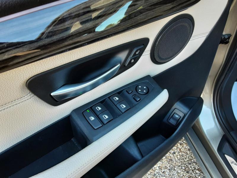Photo 19 de l'offre de BMW SERIE 2 Active Tourer 218d 150 ch Luxury A à 17900€ chez Centrale Auto Marché Mussidan
