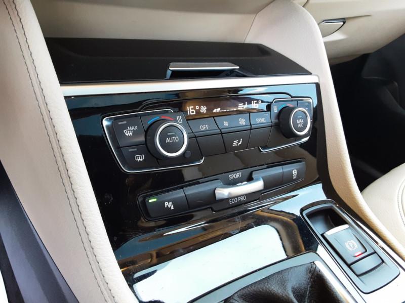 Photo 48 de l'offre de BMW SERIE 2 Active Tourer 218d 150 ch Luxury A à 17900€ chez Centrale Auto Marché Mussidan