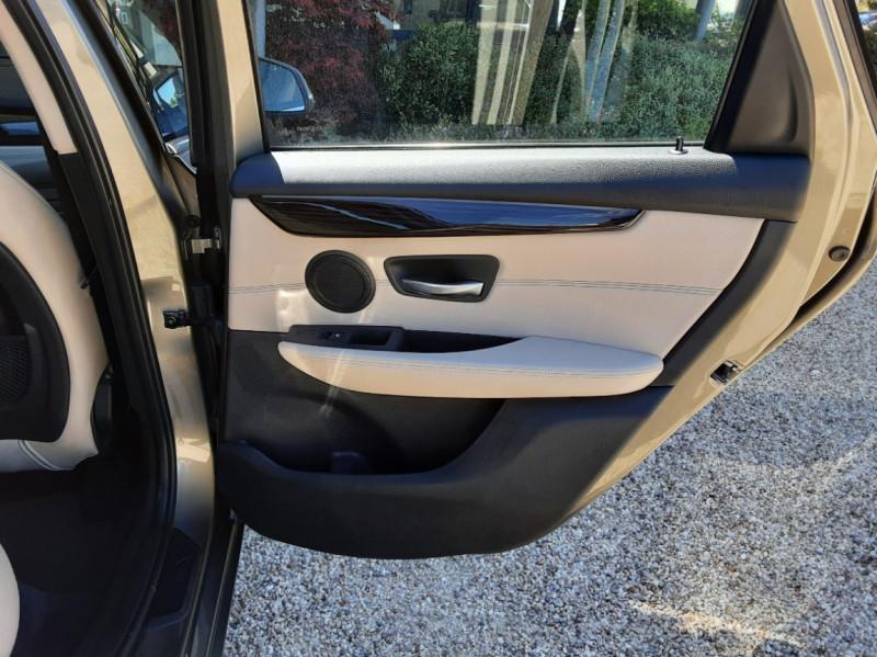 Photo 35 de l'offre de BMW SERIE 2 Active Tourer 218d 150 ch Luxury A à 17900€ chez Centrale Auto Marché Mussidan