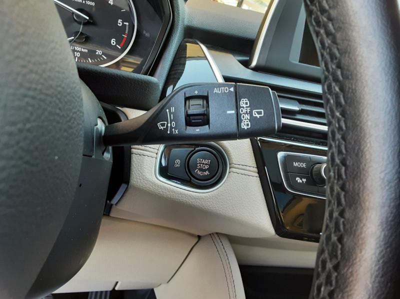 Photo 43 de l'offre de BMW SERIE 2 Active Tourer 218d 150 ch Luxury A à 17900€ chez Centrale Auto Marché Mussidan