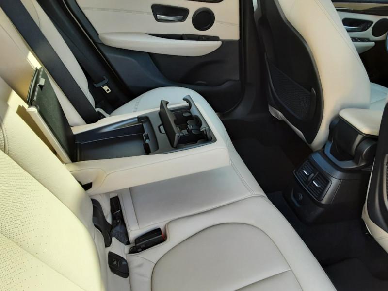 Photo 36 de l'offre de BMW SERIE 2 Active Tourer 218d 150 ch Luxury A à 17900€ chez Centrale Auto Marché Mussidan