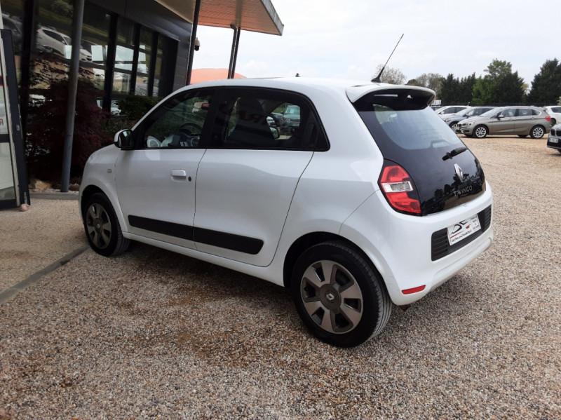 Photo 14 de l'offre de RENAULT TWINGO III 1.0 SCe 70 eco2 SetS Zen à 8500€ chez Centrale Auto Marché Mussidan