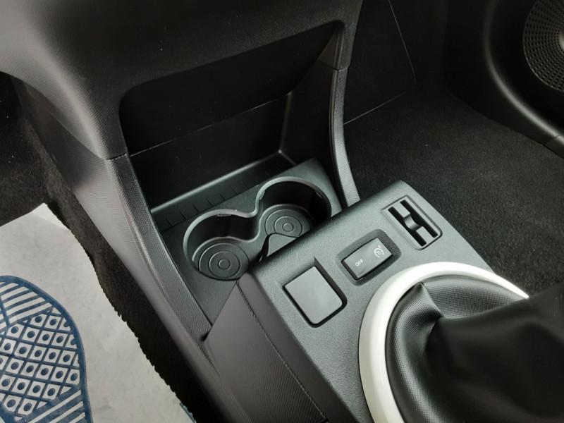 Photo 43 de l'offre de RENAULT TWINGO III 1.0 SCe 70 eco2 SetS Zen à 8500€ chez Centrale Auto Marché Mussidan