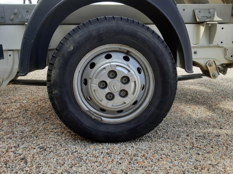 Photo 47 de l'offre de CITROEN JUMPER BENNE 35 L2 BLUEHDi 130 BVM6 CONFORT à 22990€ chez Centrale Auto Marché Mussidan