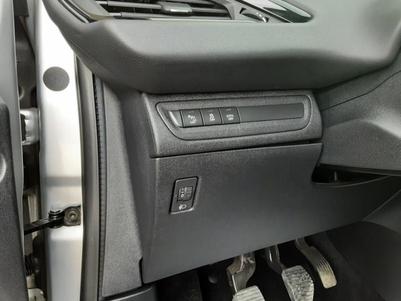 Photo 39 de l'offre de PEUGEOT 208 1.6 BlueHDi 75ch SetS BVM5 Active Business à 10490€ chez Centrale Auto Marché Mussidan