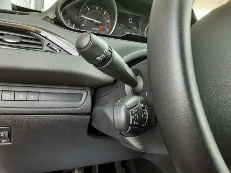 Photo 45 de l'offre de PEUGEOT 208 1.6 BlueHDi 75ch SetS BVM5 Active Business à 10490€ chez Centrale Auto Marché Mussidan