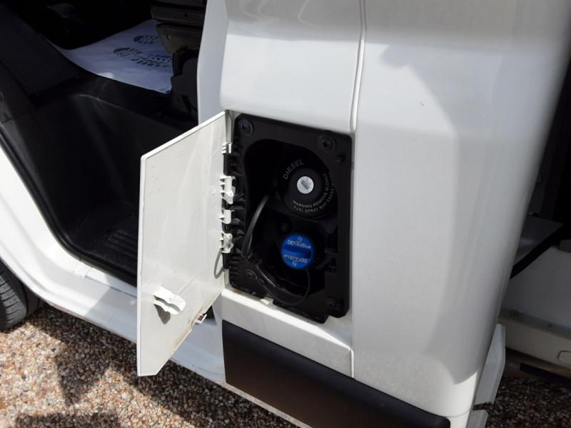 Photo 4 de l'offre de CITROEN JUMPER BENNE 35 L2 BLUEHDi 130 BVM6 CONFORT à 22990€ chez Centrale Auto Marché Mussidan