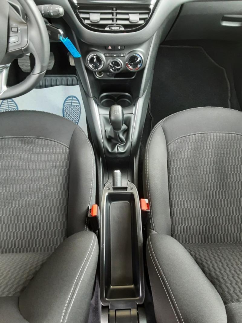 Photo 37 de l'offre de PEUGEOT 208 1.6 BlueHDi 75ch SetS BVM5 Active Business à 10490€ chez Centrale Auto Marché Mussidan