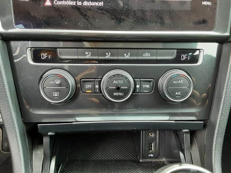 Photo 50 de l'offre de VOLKSWAGEN GOLF 1.6 TDI 115 FAP BVM5 Confortline Business à 16900€ chez Centrale Auto Marché Mussidan