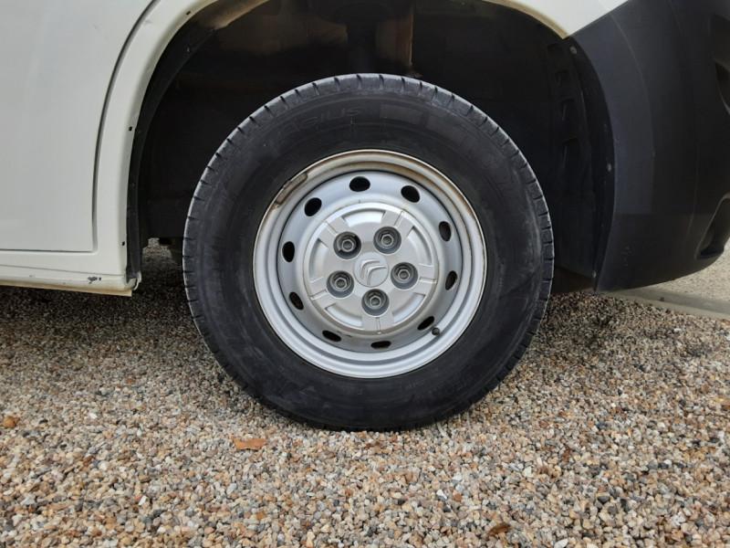 Photo 44 de l'offre de CITROEN JUMPER BENNE 35 L2 BLUEHDi 130 BVM6 CONFORT à 22990€ chez Centrale Auto Marché Mussidan