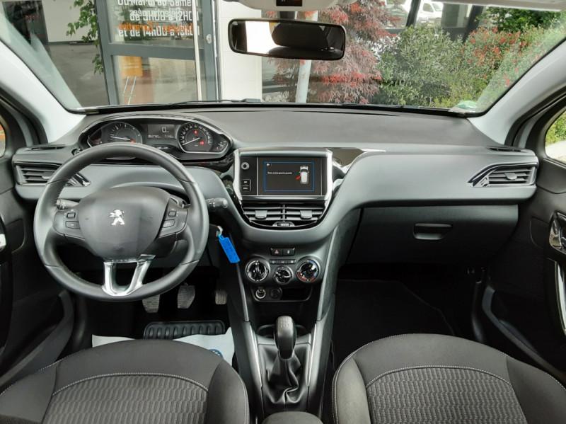 Photo 38 de l'offre de PEUGEOT 208 1.6 BlueHDi 75ch SetS BVM5 Active Business à 10490€ chez Centrale Auto Marché Mussidan