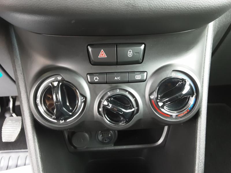 Photo 50 de l'offre de PEUGEOT 208 1.6 BlueHDi 75ch SetS BVM5 Active Business à 10490€ chez Centrale Auto Marché Mussidan
