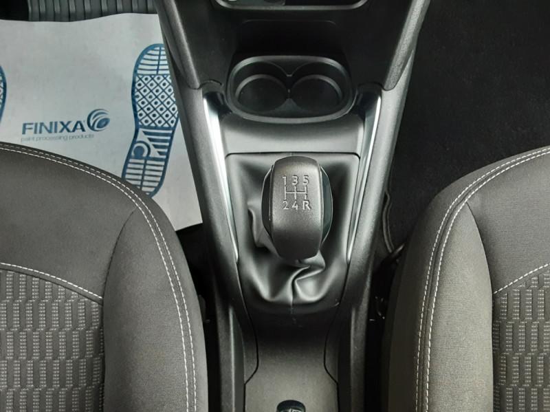 Photo 36 de l'offre de PEUGEOT 208 1.6 BlueHDi 75ch SetS BVM5 Active Business à 10490€ chez Centrale Auto Marché Mussidan