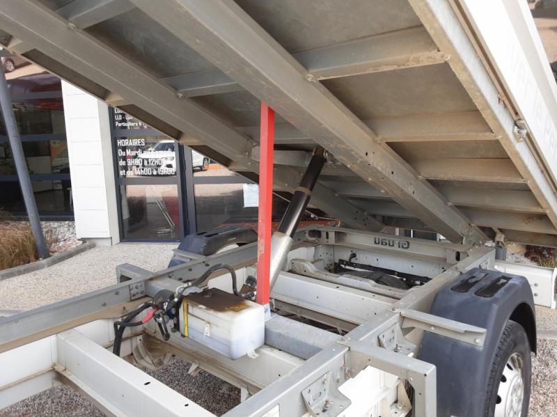 Photo 14 de l'offre de CITROEN JUMPER BENNE 35 L2 BLUEHDi 130 BVM6 CONFORT à 22990€ chez Centrale Auto Marché Mussidan