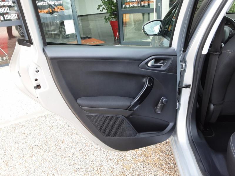 Photo 23 de l'offre de PEUGEOT 208 1.6 BlueHDi 75ch SetS BVM5 Active Business à 10490€ chez Centrale Auto Marché Mussidan