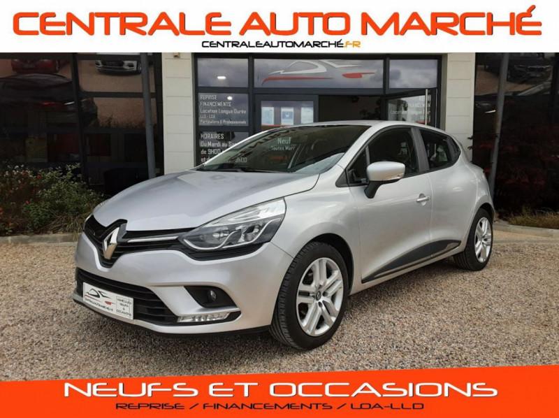 Renault CLIO dCi 75 Energy Business Diesel  Occasion à vendre