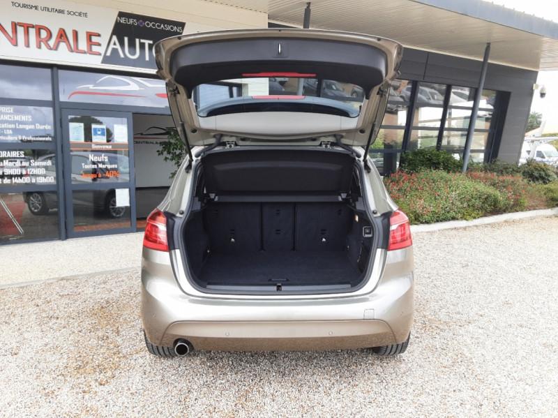 Photo 17 de l'offre de BMW SERIE 2 Active Tourer 216d 116 ch Lounge à 13990€ chez Centrale Auto Marché Mussidan