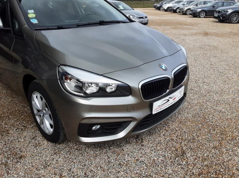 Photo 4 de l'offre de BMW SERIE 2 Active Tourer 216d 116 ch Lounge à 13990€ chez Centrale Auto Marché Mussidan