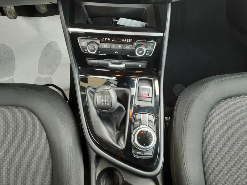Photo 44 de l'offre de BMW SERIE 2 Active Tourer 216d 116 ch Lounge à 13990€ chez Centrale Auto Marché Mussidan