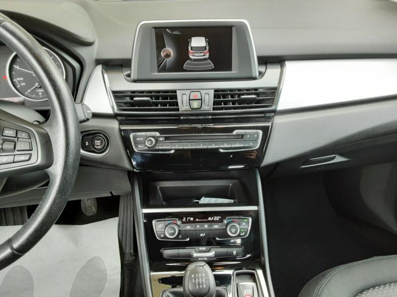 Photo 34 de l'offre de BMW SERIE 2 Active Tourer 216d 116 ch Lounge à 13990€ chez Centrale Auto Marché Mussidan