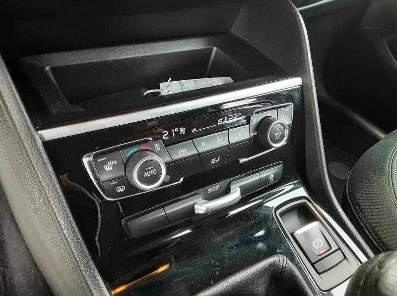 Photo 47 de l'offre de BMW SERIE 2 Active Tourer 216d 116 ch Lounge à 13990€ chez Centrale Auto Marché Mussidan