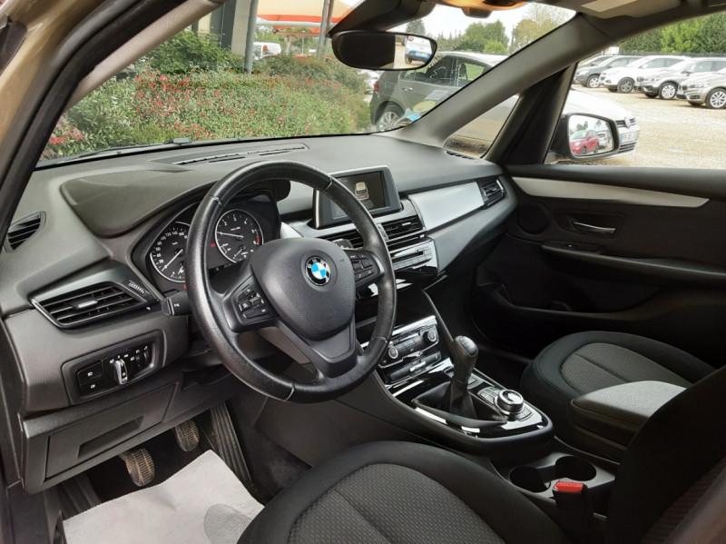 Photo 29 de l'offre de BMW SERIE 2 Active Tourer 216d 116 ch Lounge à 13990€ chez Centrale Auto Marché Mussidan