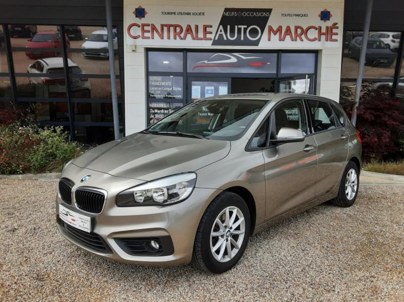 Photo 3 de l'offre de BMW SERIE 2 Active Tourer 216d 116 ch Lounge à 13990€ chez Centrale Auto Marché Mussidan