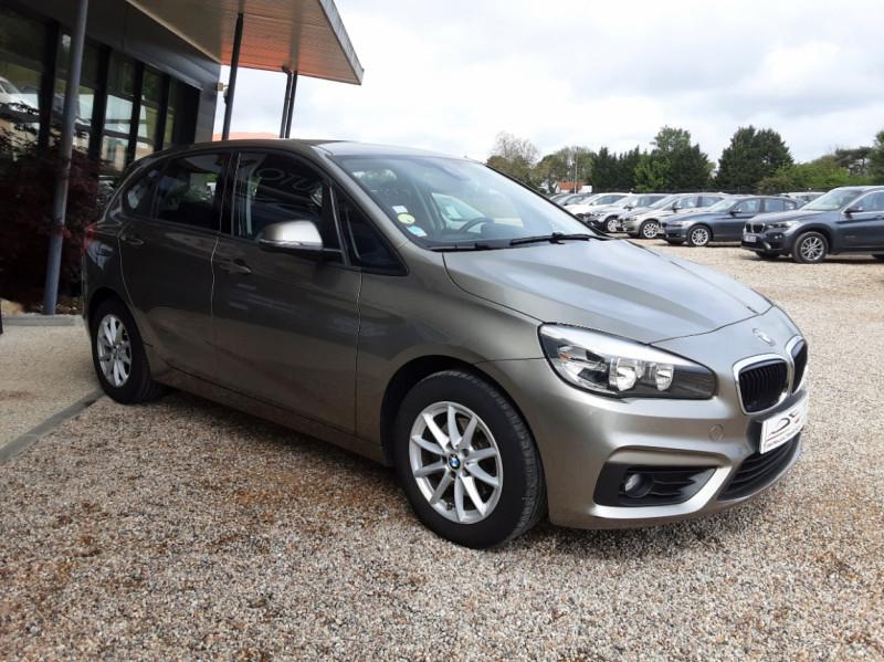 Photo 7 de l'offre de BMW SERIE 2 Active Tourer 216d 116 ch Lounge à 13990€ chez Centrale Auto Marché Mussidan