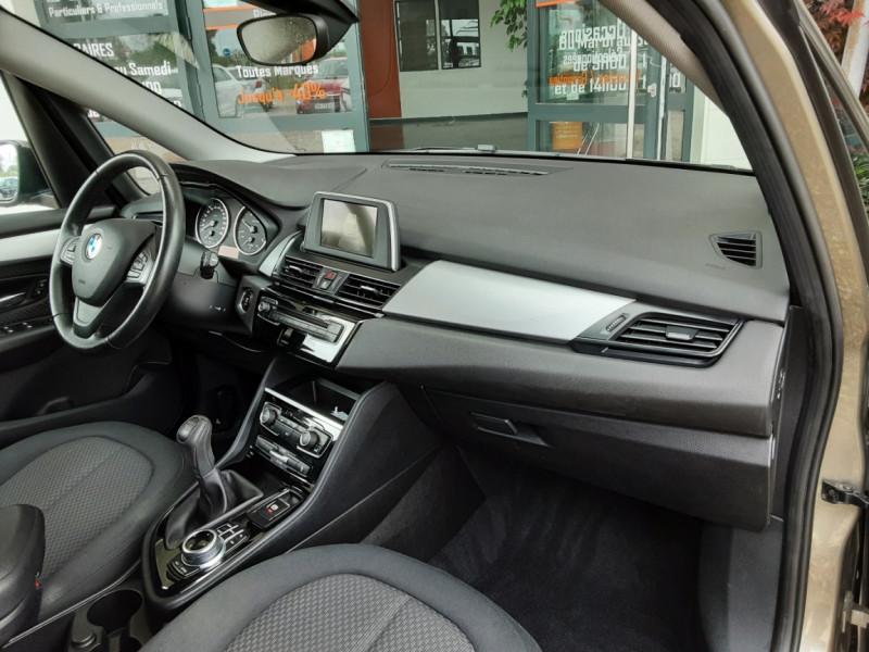 Photo 33 de l'offre de BMW SERIE 2 Active Tourer 216d 116 ch Lounge à 13990€ chez Centrale Auto Marché Mussidan