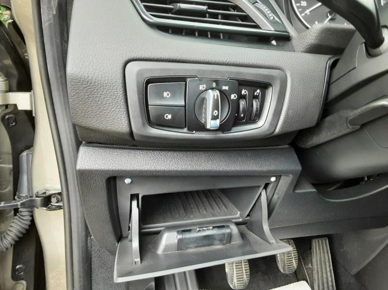 Photo 41 de l'offre de BMW SERIE 2 Active Tourer 216d 116 ch Lounge à 13990€ chez Centrale Auto Marché Mussidan