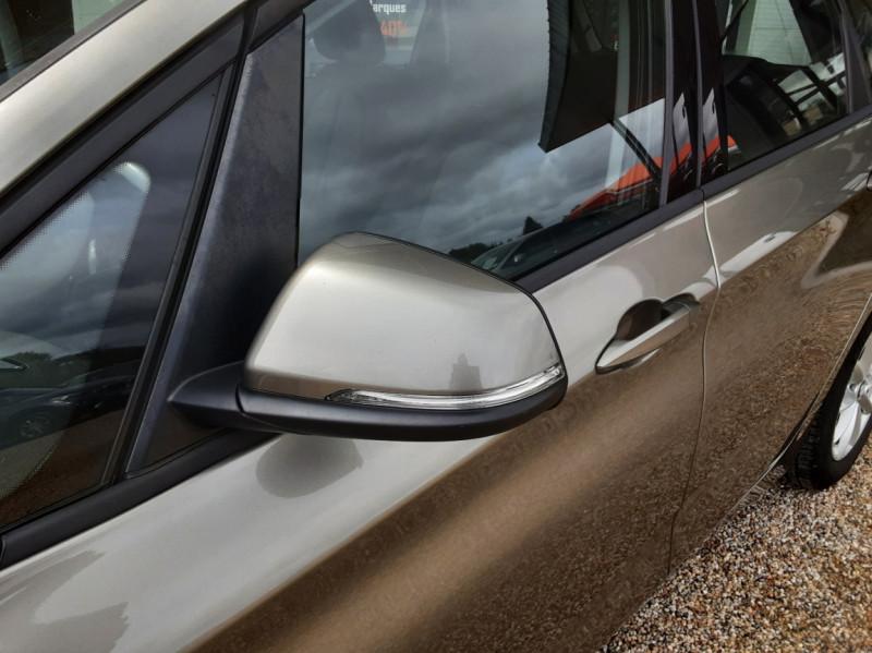 Photo 6 de l'offre de BMW SERIE 2 Active Tourer 216d 116 ch Lounge à 13990€ chez Centrale Auto Marché Mussidan