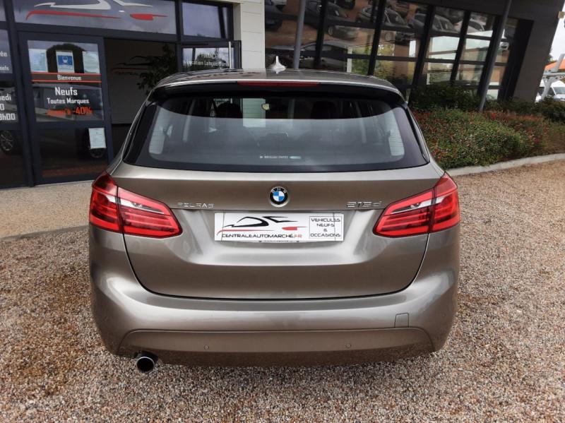 Photo 12 de l'offre de BMW SERIE 2 Active Tourer 216d 116 ch Lounge à 13990€ chez Centrale Auto Marché Mussidan