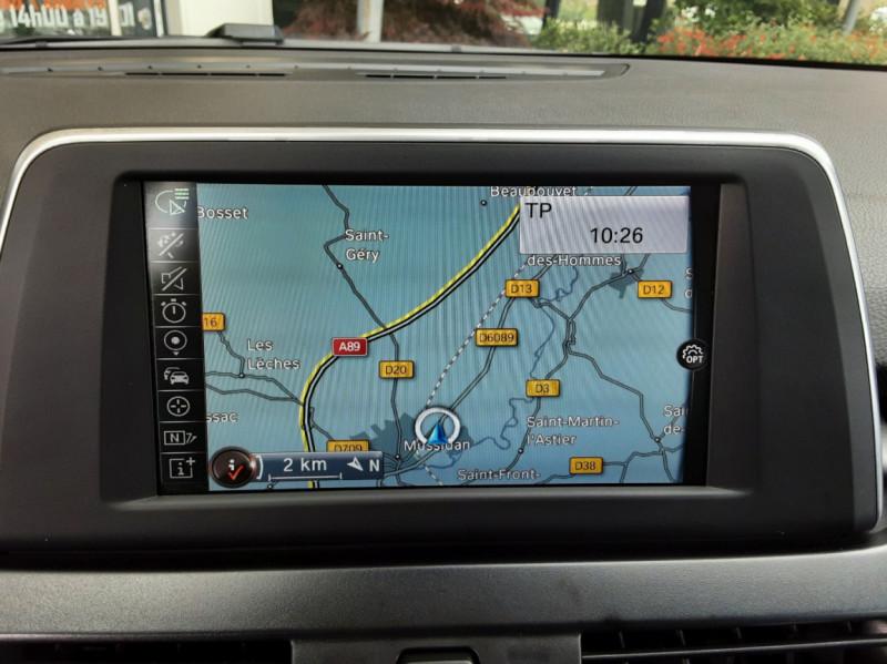 Photo 50 de l'offre de BMW SERIE 2 Active Tourer 216d 116 ch Lounge à 13990€ chez Centrale Auto Marché Mussidan