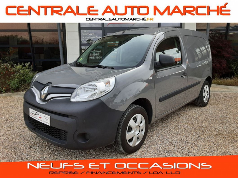 Renault KANGOO EXPRESS 1.5 DCI 110 ENERGY E6 EXTRA R-LINK Diesel  Occasion à vendre